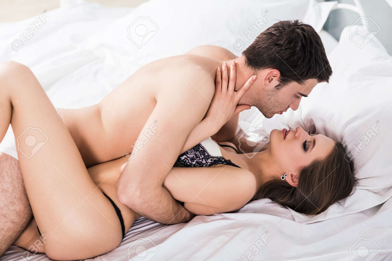 romantic couple sex