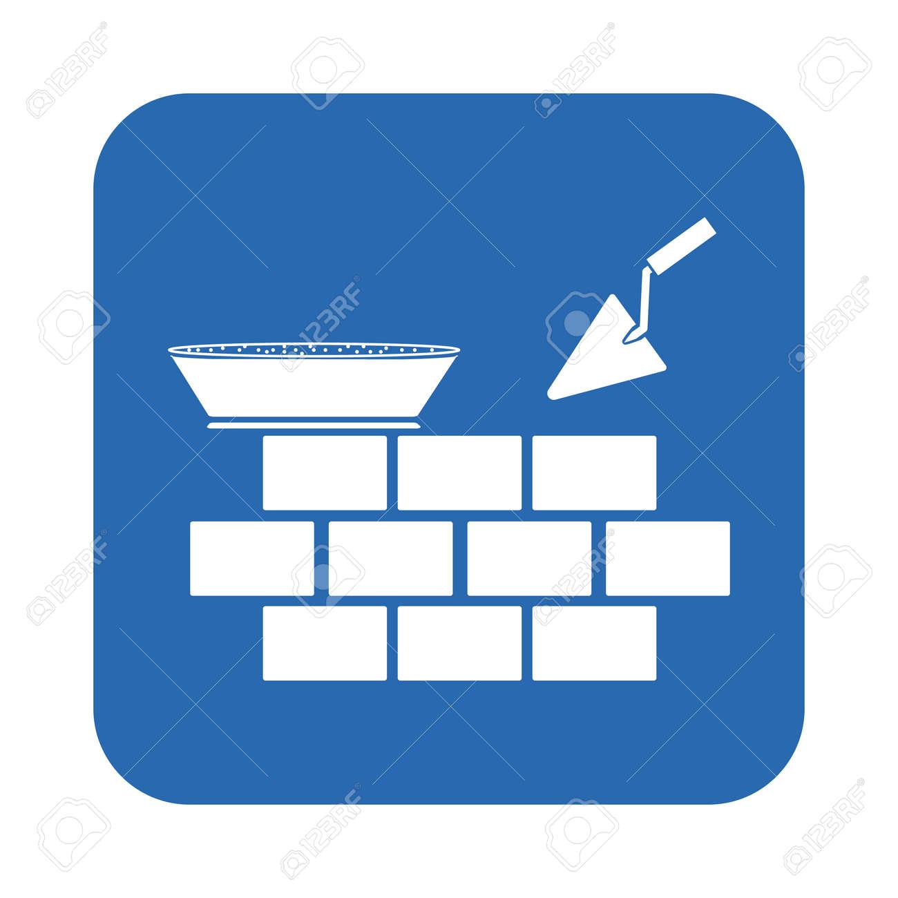 Brickwork icon - 50294822