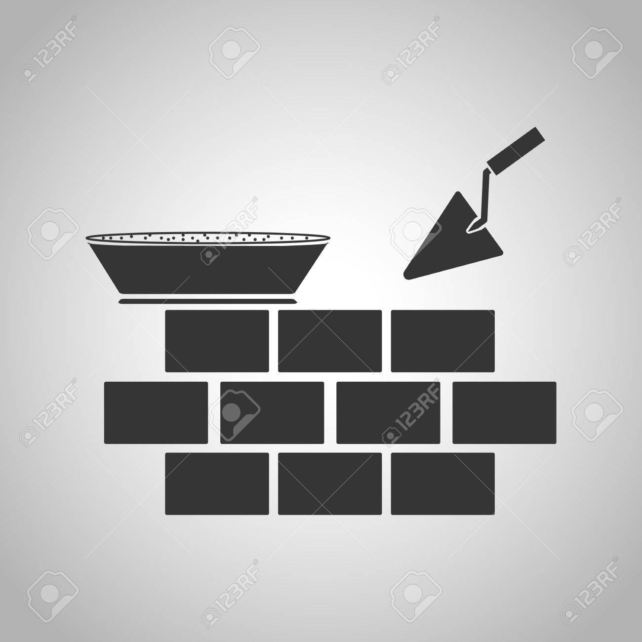 Brickwork icon - 50302917