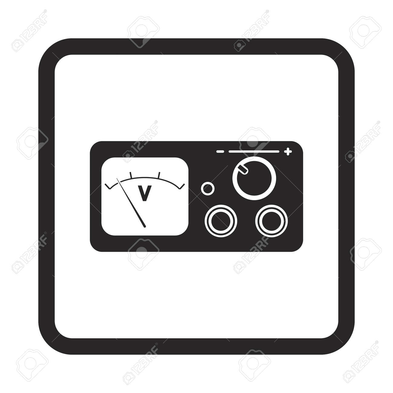 Power supply icon royalty free cliparts vectors and stock power supply icon stock vector 52957359 buycottarizona