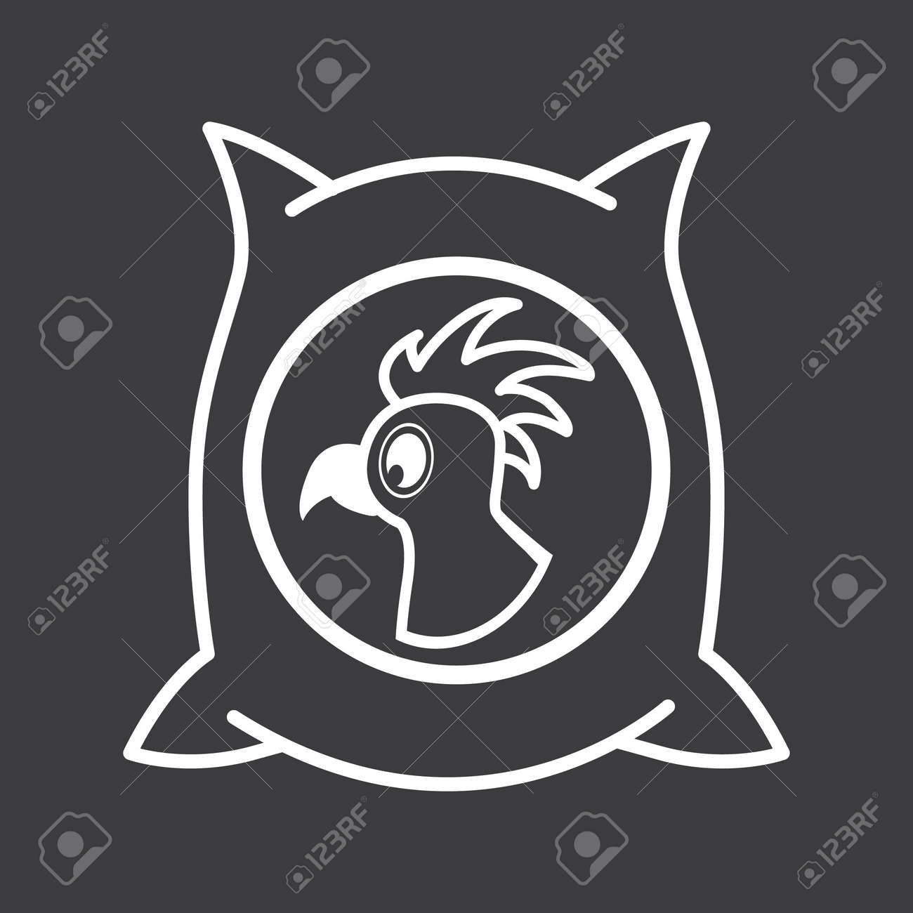 Pet Food Icon Royalty Free Cliparts Vectors And Stock Illustration