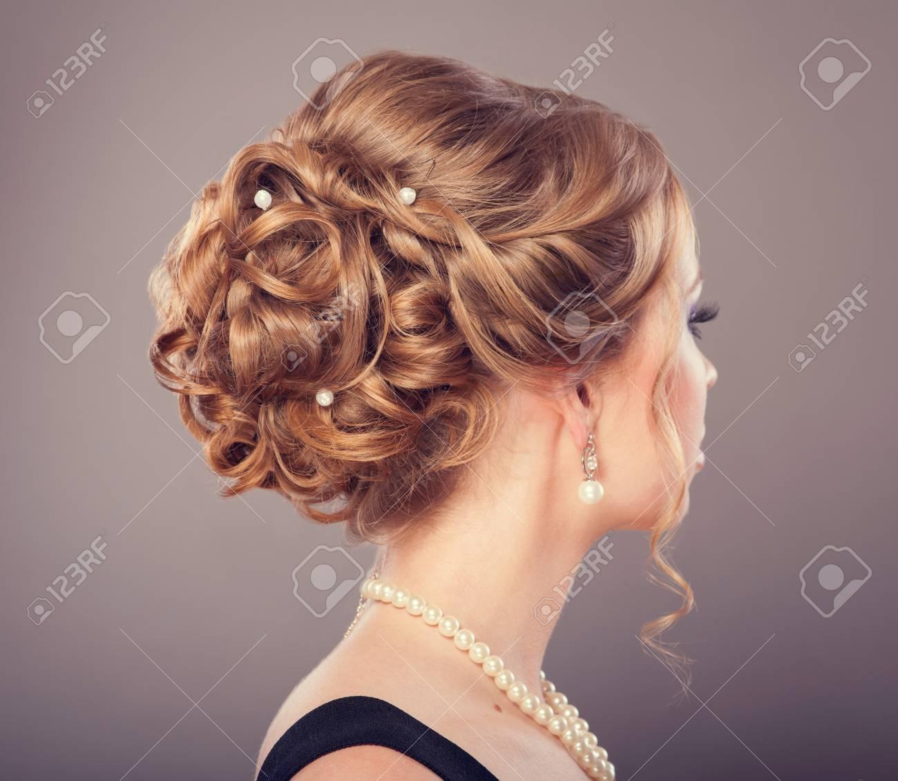 Hairstyle Stock Photo - 30532562