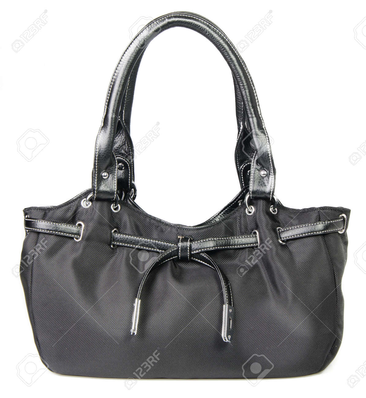 bag isolated on white background Stock Photo - 13081856