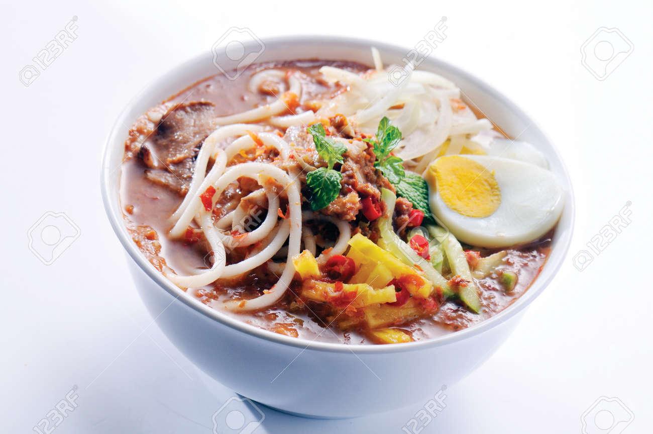 Chicken laksa recipe | Food To Love