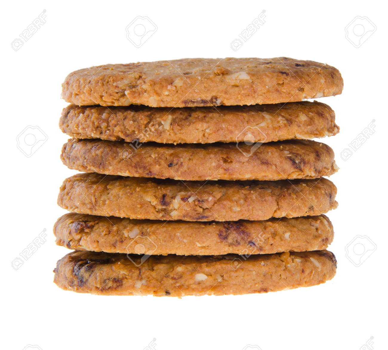 cookies, homemade cookies on the background Stock Photo - 15492557