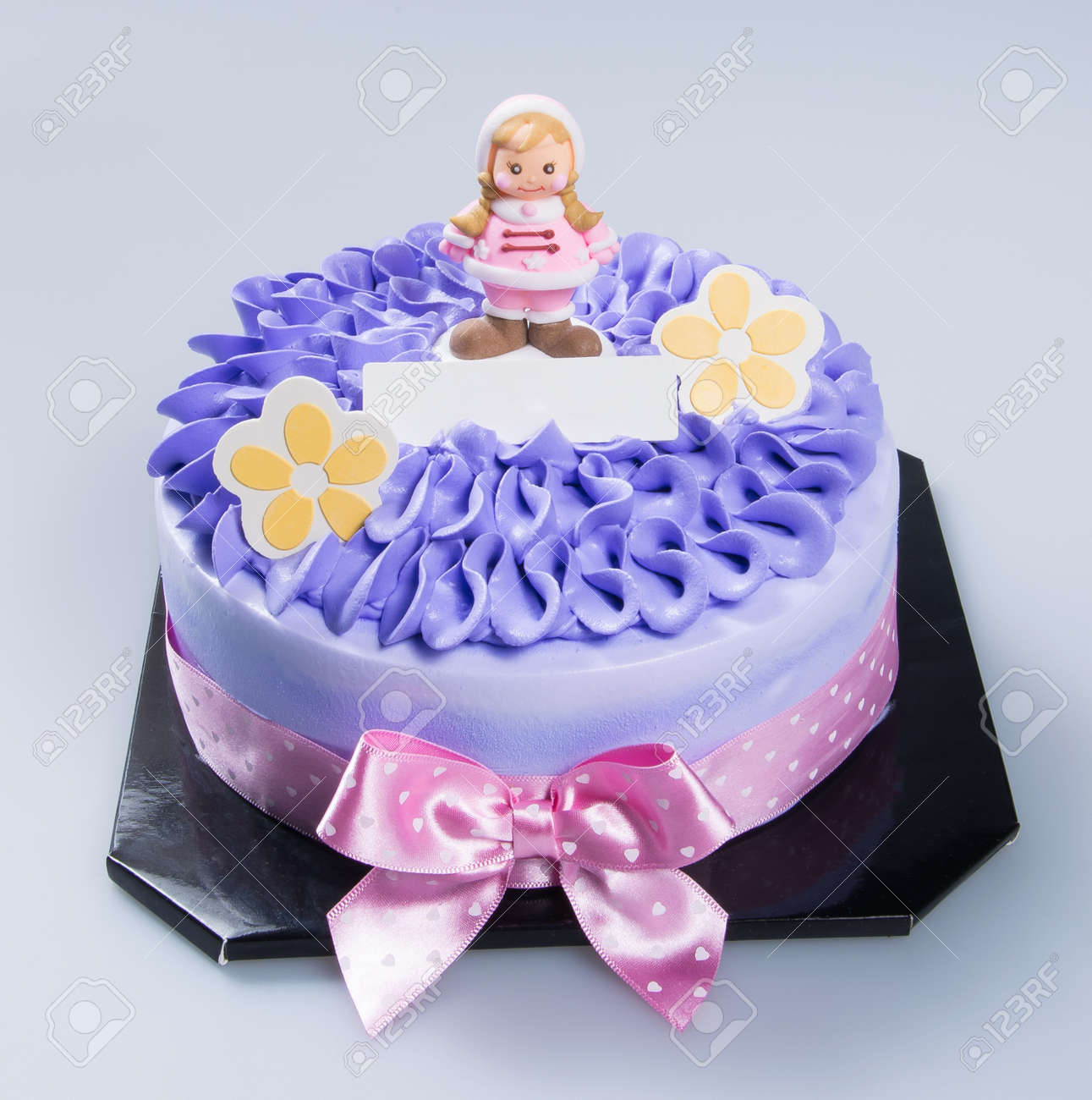 Cake Happy Mother Day Cake On A Background Stock Photo 78880882