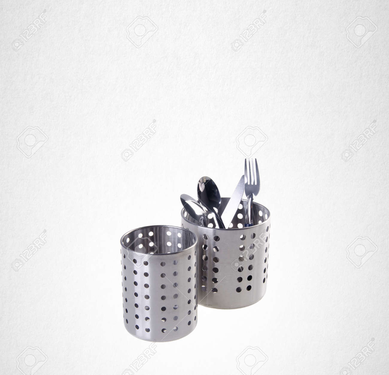 Utensili Da Cucina O Utensili Da Cucina Di Alta Qualità Sullo Sfondo ...