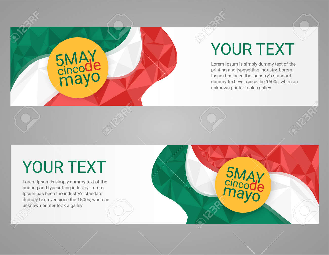 Cinco de mayo poster greeting card mexican poster greeting greeting card mexican poster greeting card mexican holiday horizontal m4hsunfo
