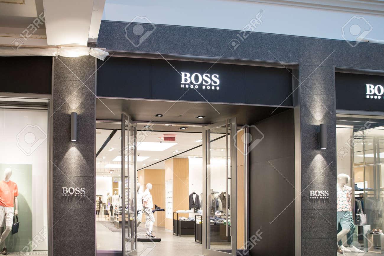hugo boss usa