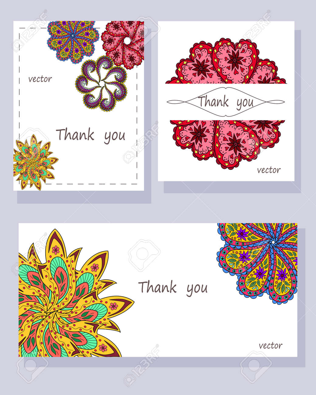Printable Wedding Invitation Template: Invitation, Thank You ...