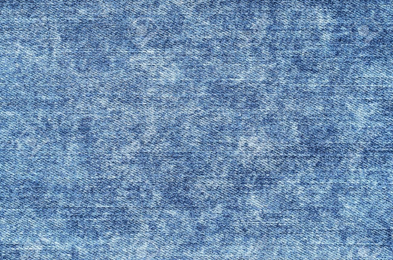 promo code a74e3 ef56a Jeans in acid wash blue. Denim background, texture, close up...