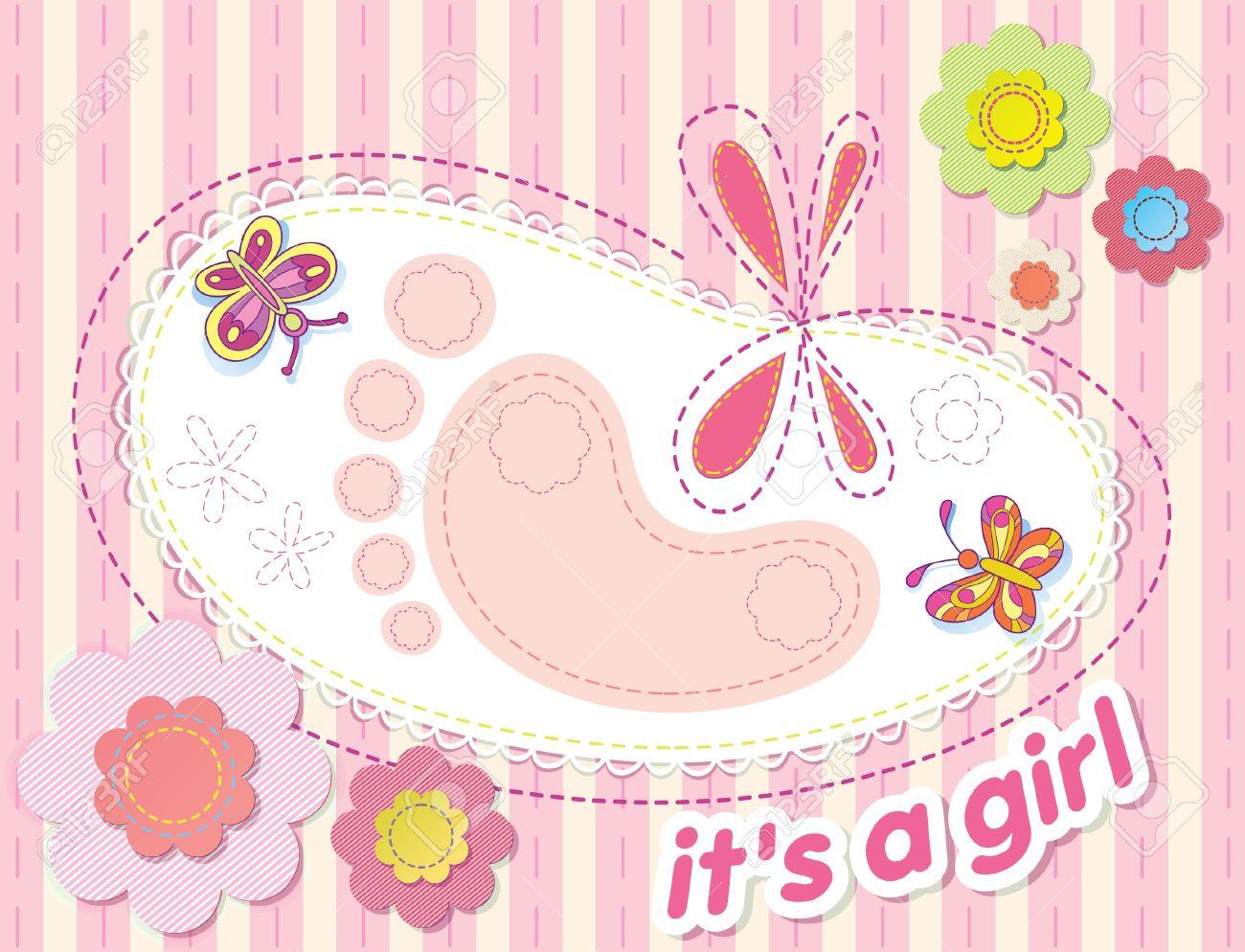 Поздравления с рождением дочке 1 год