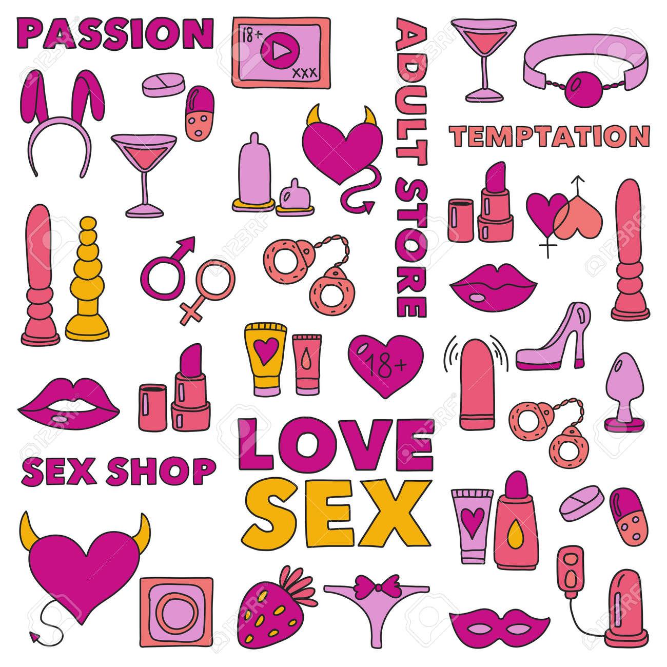 Para Con Adultos Adultos Juguetes Patrón Sex ShopTienda CdoBQrxeW