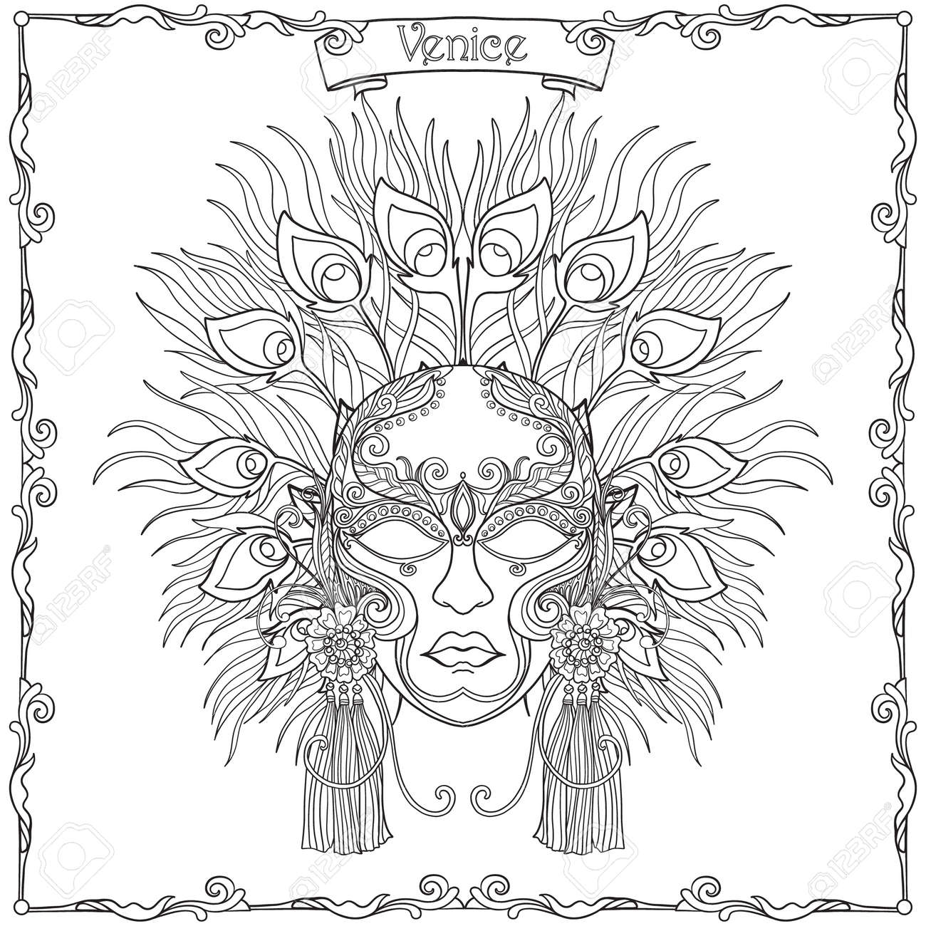 tree goddess coloring page colouring color colour zen pagan