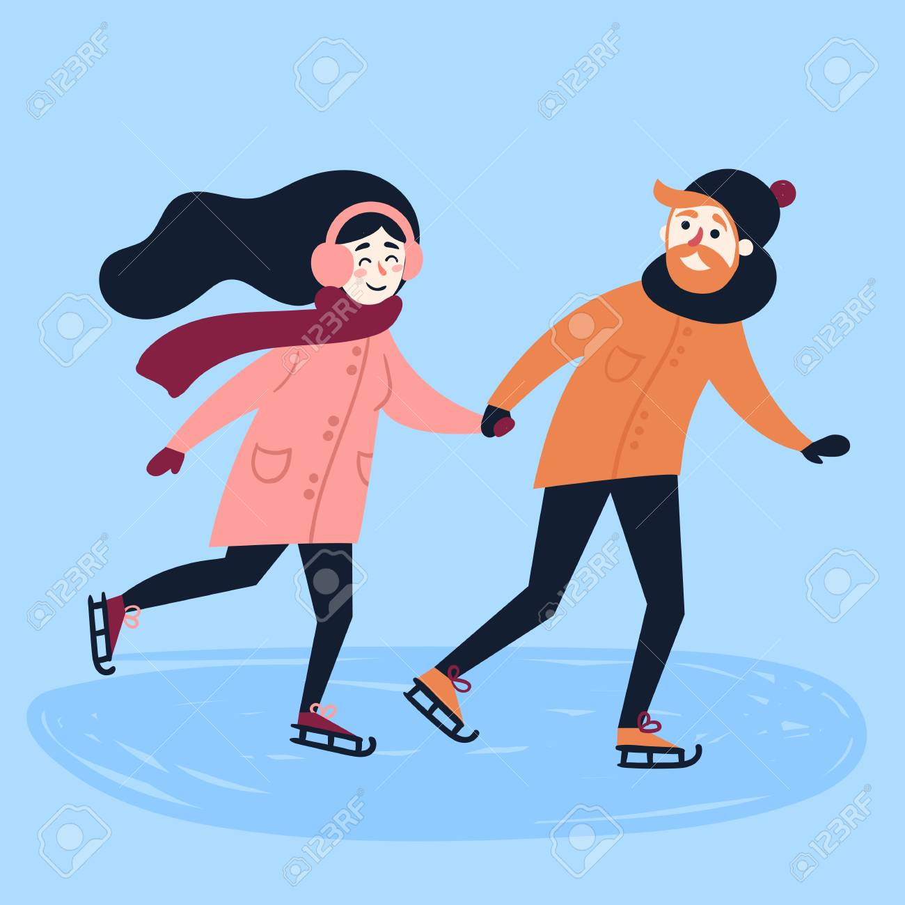 dancing-on-ice-dating-couples