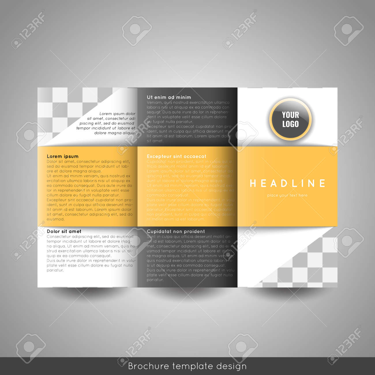 trifold brochure templates.html