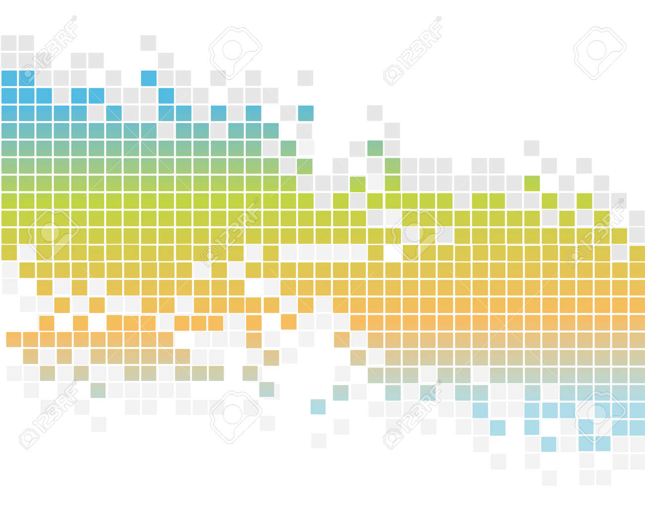 Abstract background wallpaper Stock Vector - 19268343