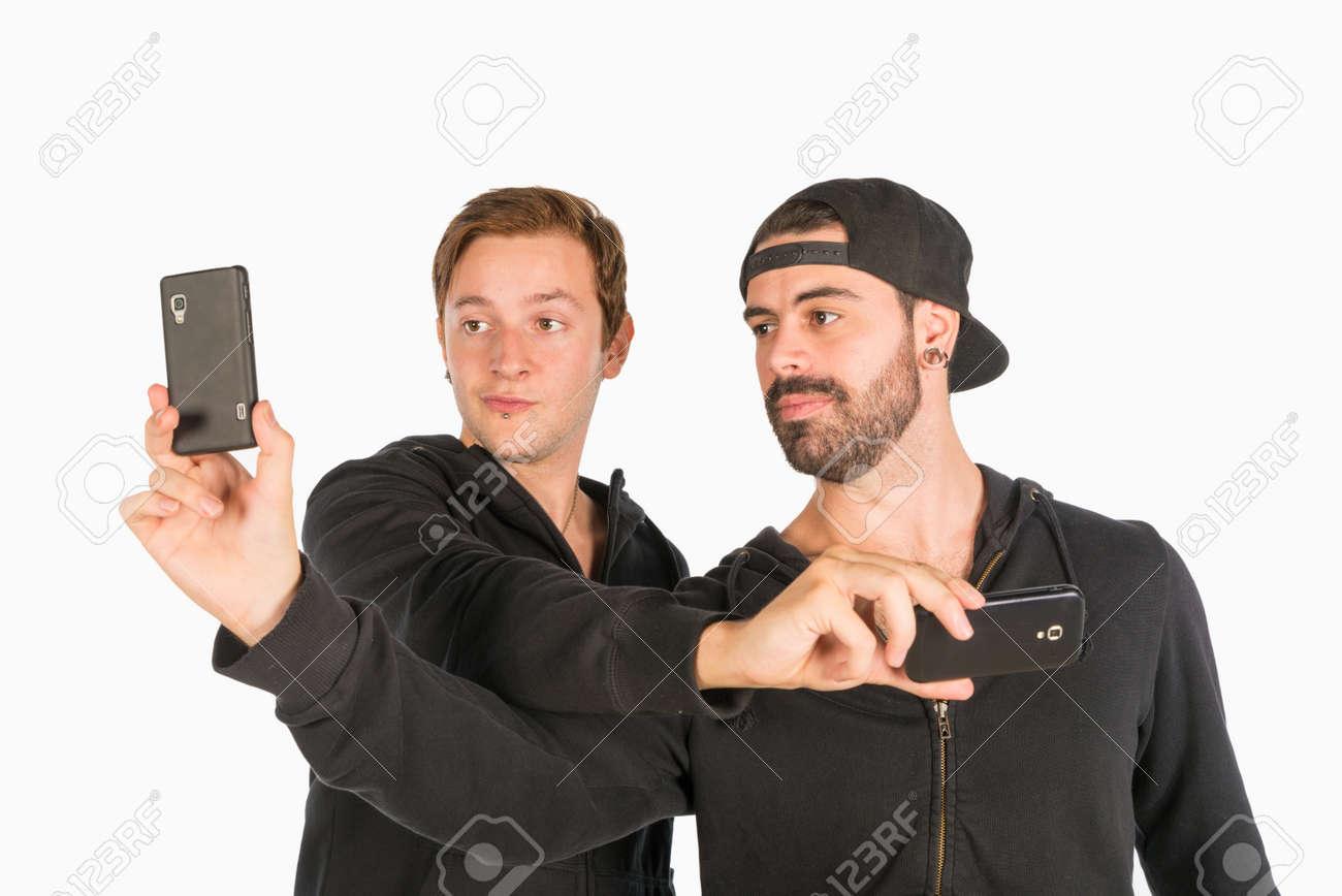 Jungs selfies Carl Jung