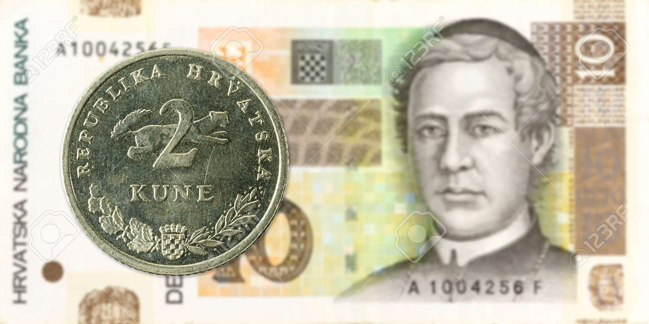 Image result for hrvatska kuna slike
