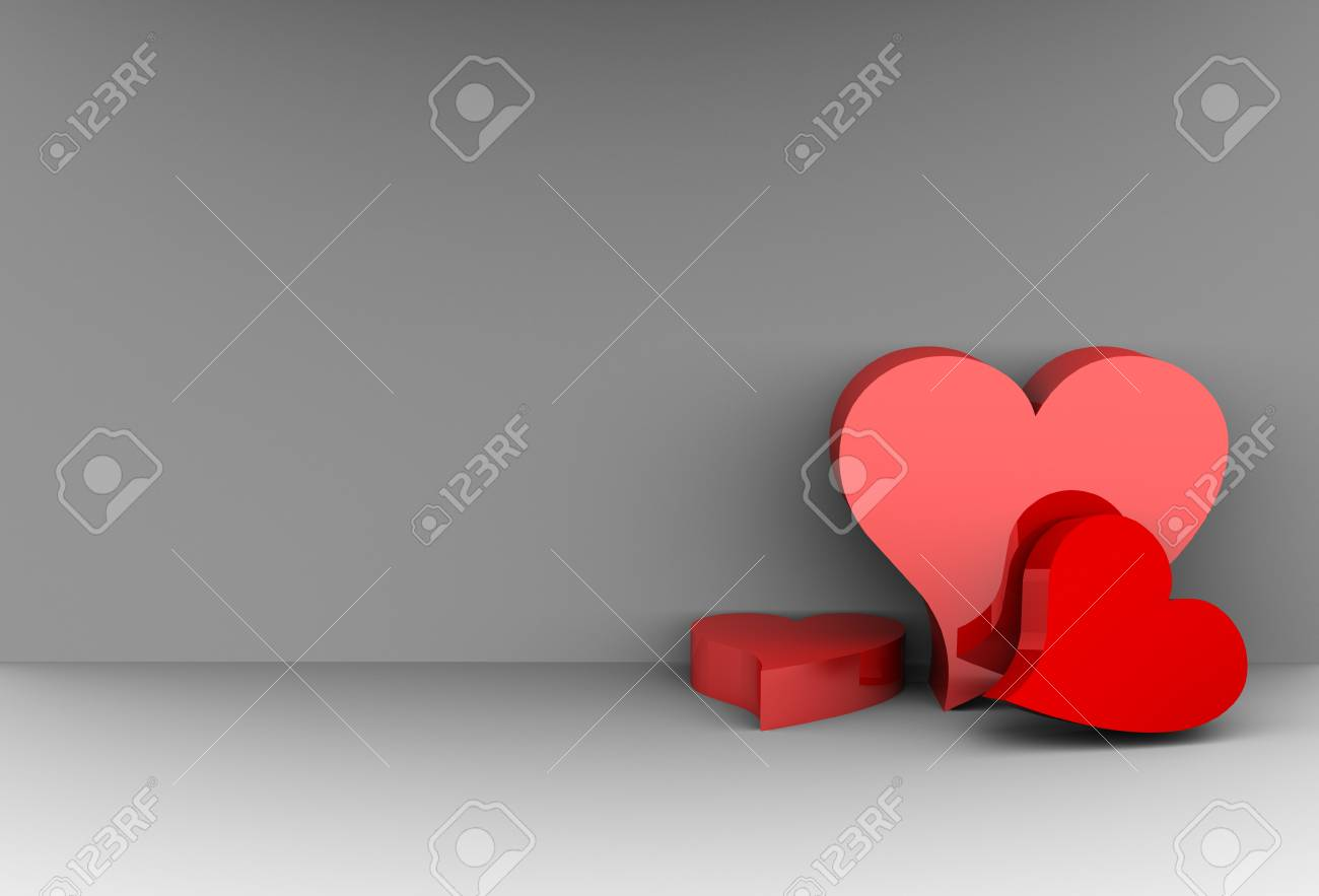 Valentine and wedding template card Stock Photo - 14692176