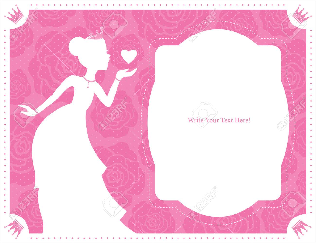 doc 7361104 princess invitation cards 15 mustsee princess princess cards template royalty cliparts vectors and princess invitation cards