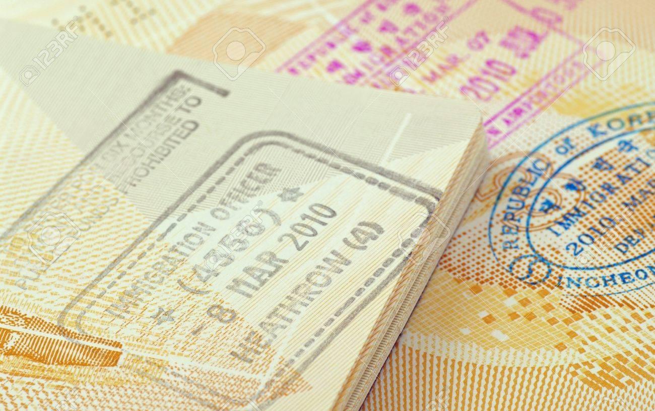 Work Visa Sponser