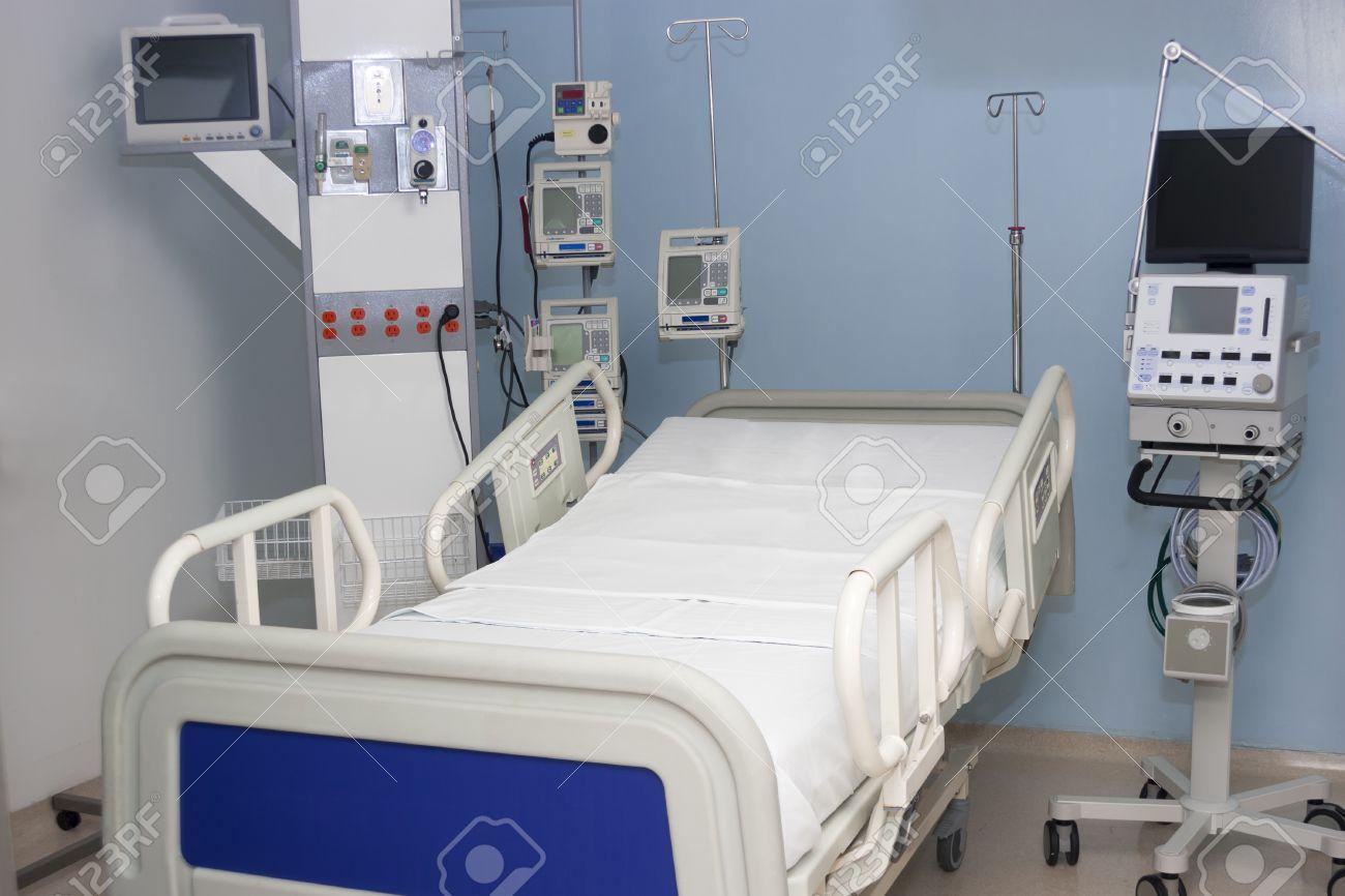 banque dimages equipe intrieur de la chambre dhpital lintrieur dun hpital moderne et confortable - Hapital Moderne