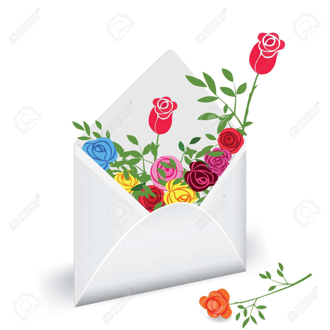 Открытки для вставки в почту