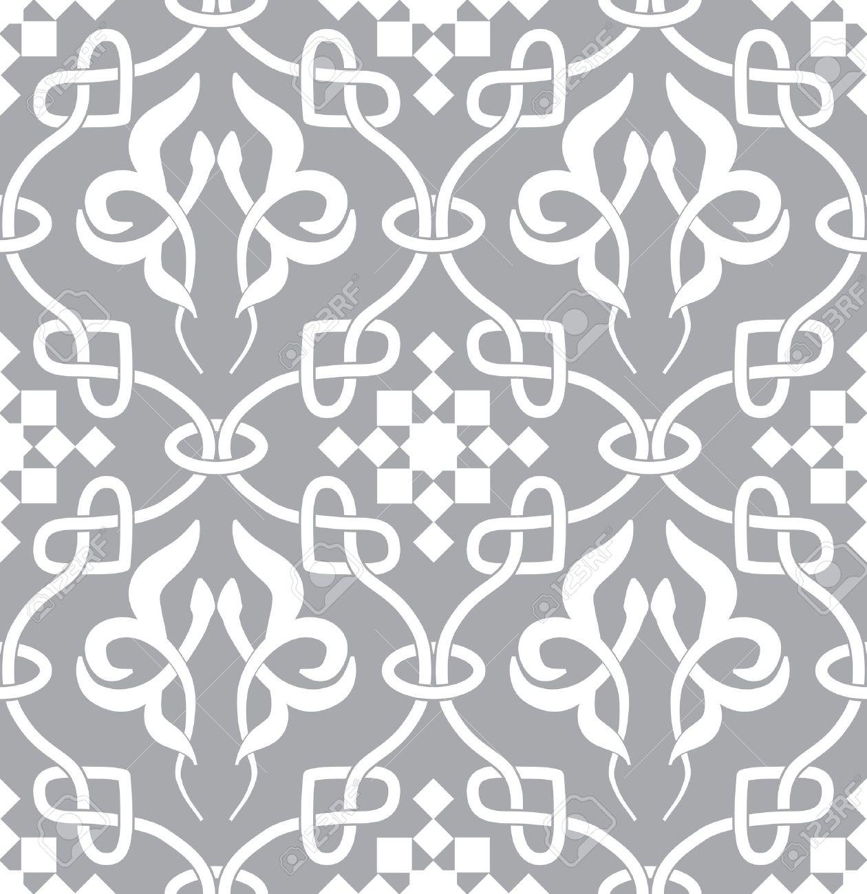 Seamless Wallpaper Texture