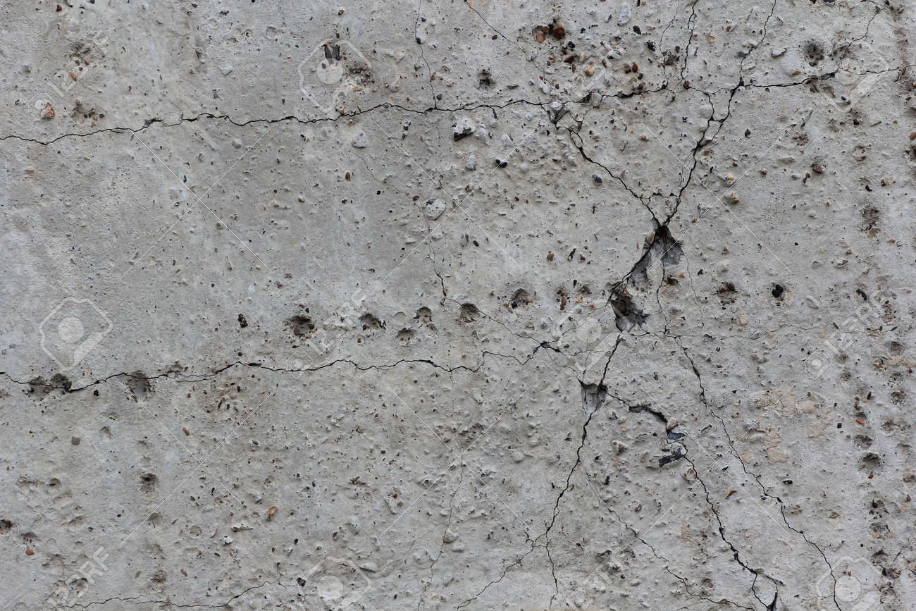 The texture of the concrete Stock Photo - 11576855