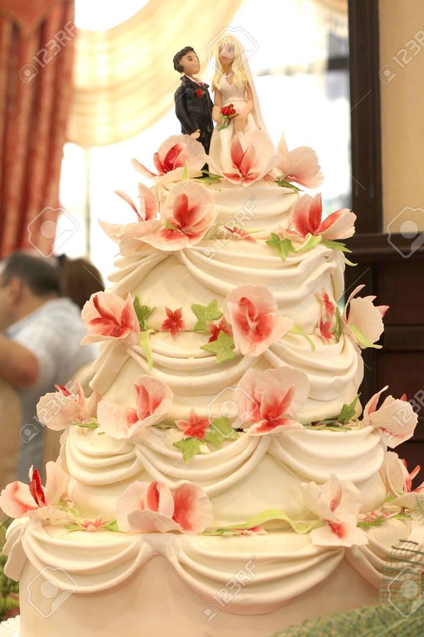 Wedding pie Stock Photo - 8954039