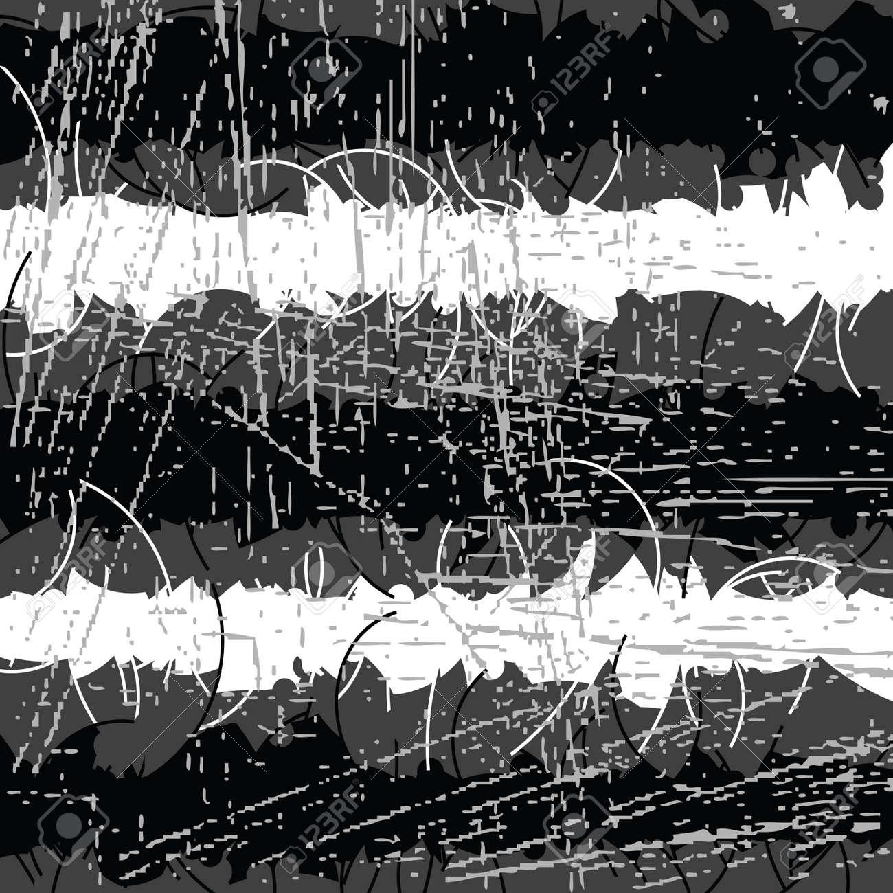 Grunge retro background Stock Photo - 7032589