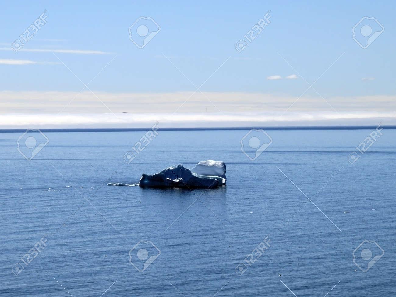 iceberg Stock Photo - 30153220