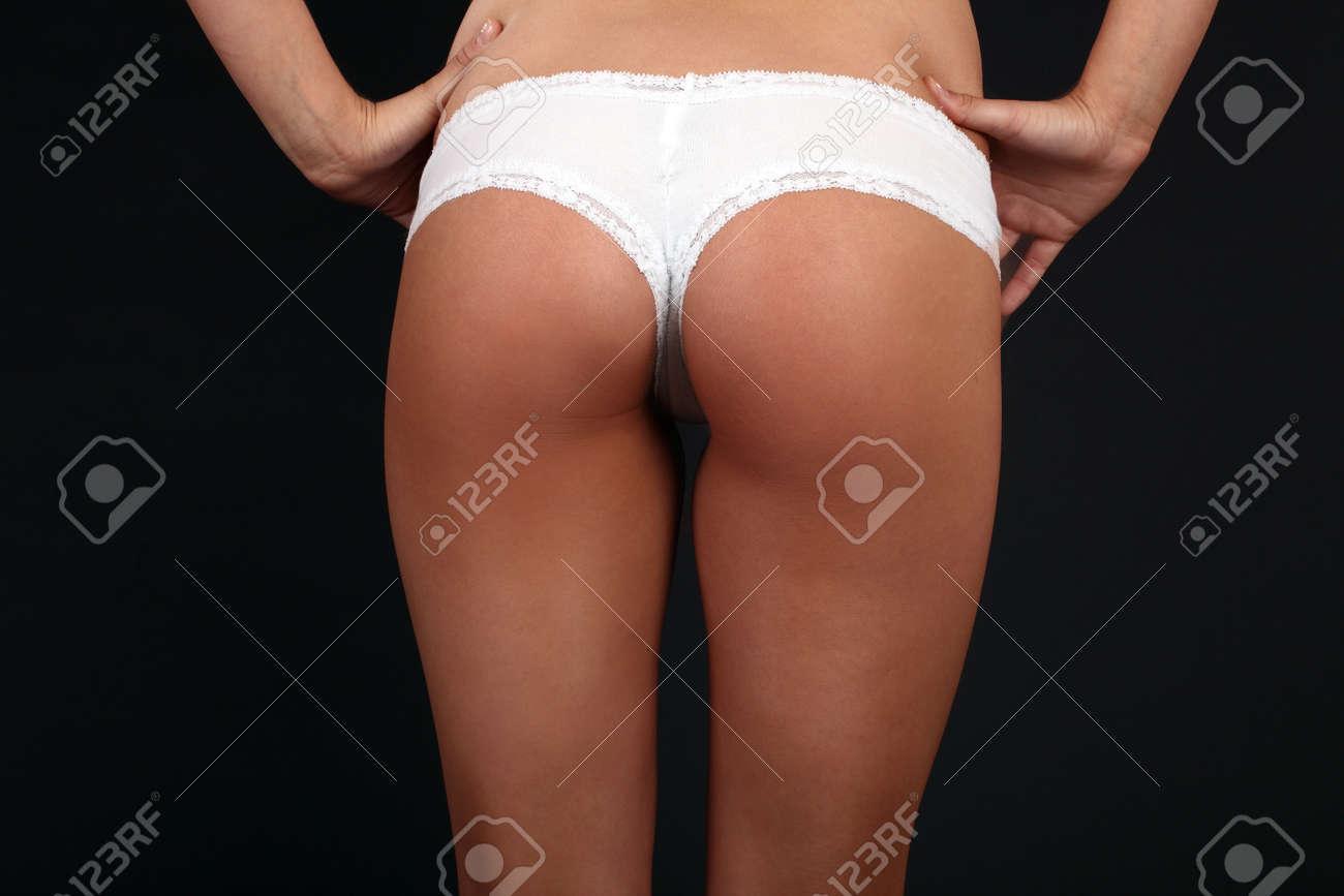 Teen ass bilder