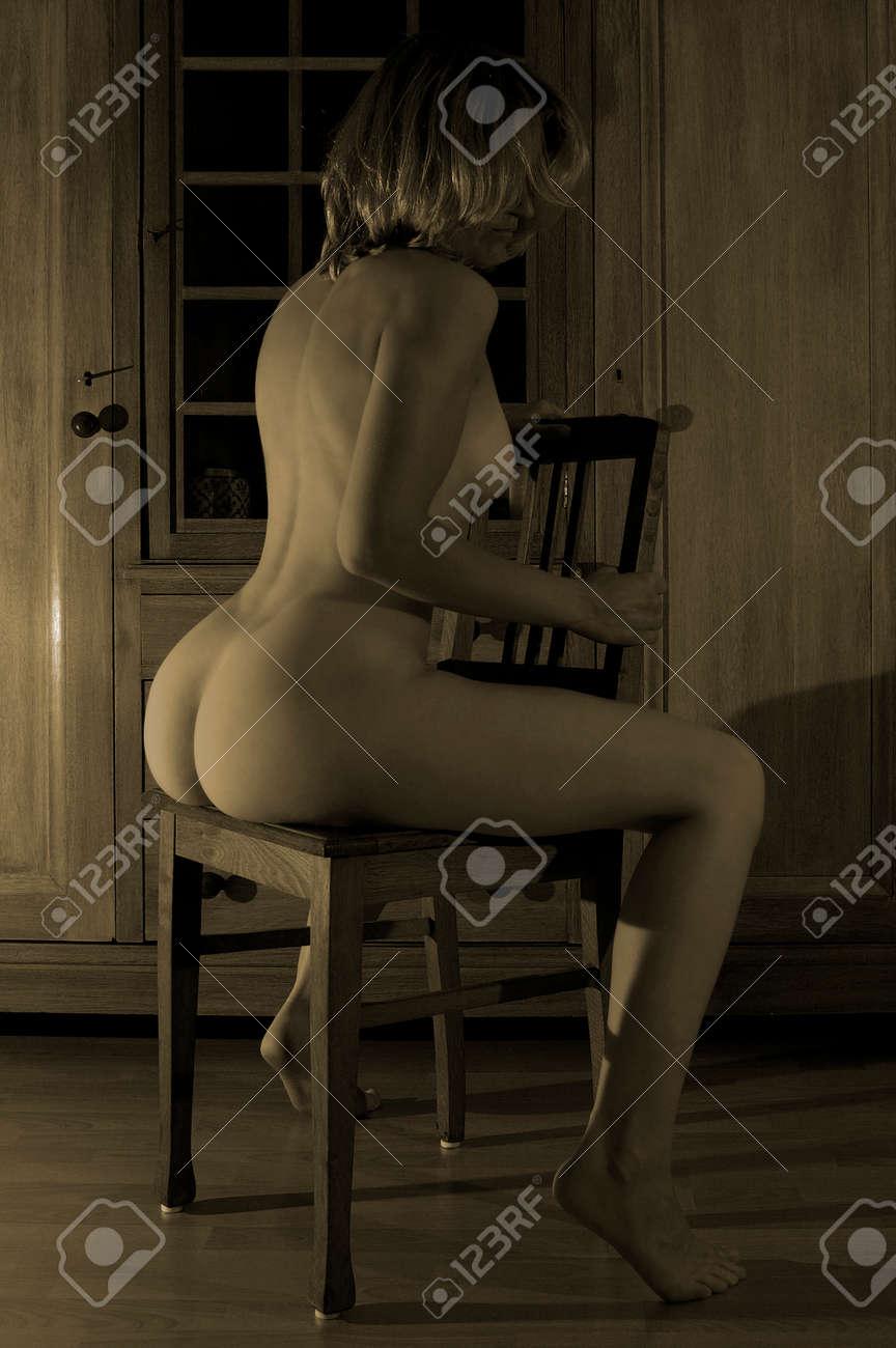 A very sexy women Stock Photo - 1695630