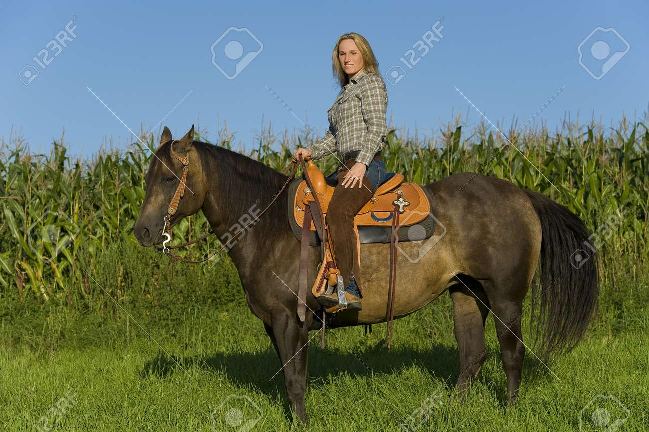 riding Stock Photo - 11260472