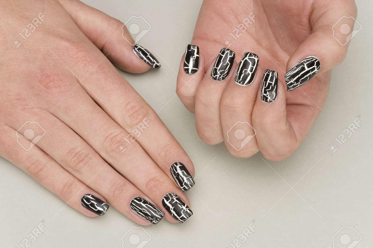 manicure Stock Photo - 12631892