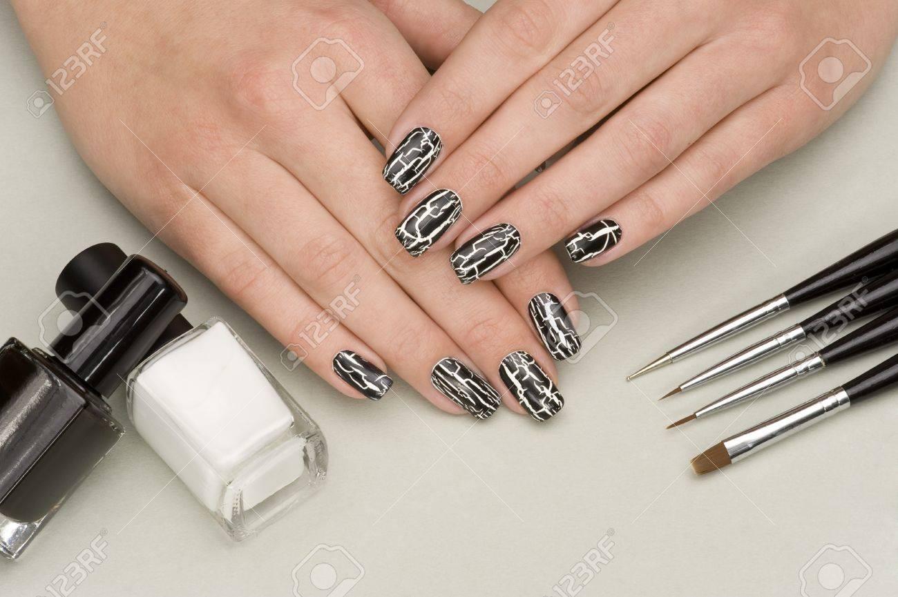 manicure Stock Photo - 12631896