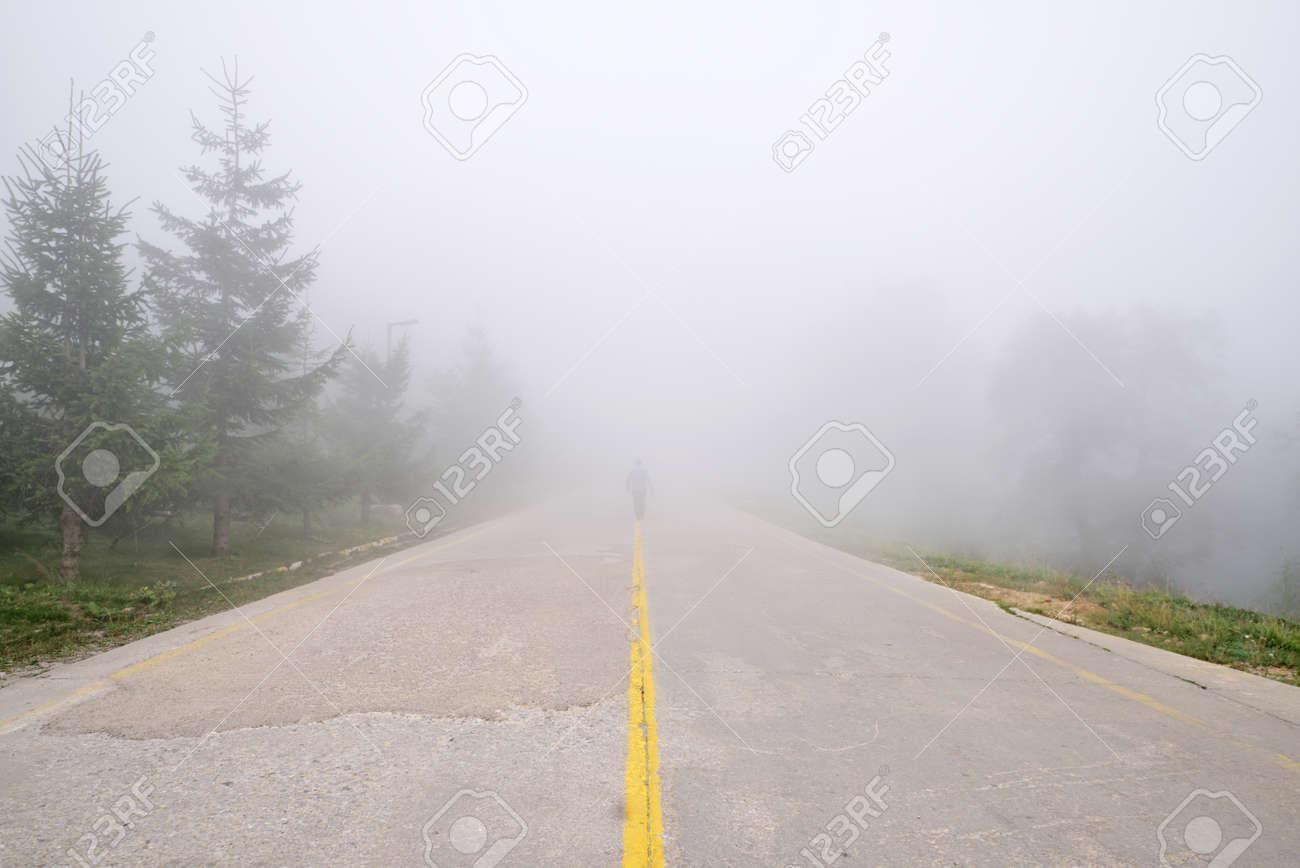 Resultado de imagen para En caso de niebla…