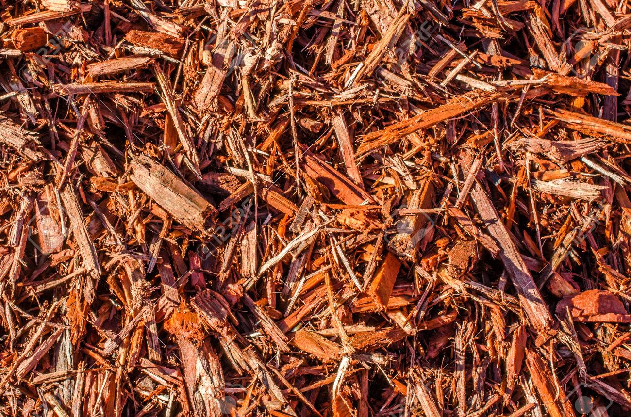 Holzrinde Mulch Schönheitsrinde Natürliche Holzspäne Ideal Für