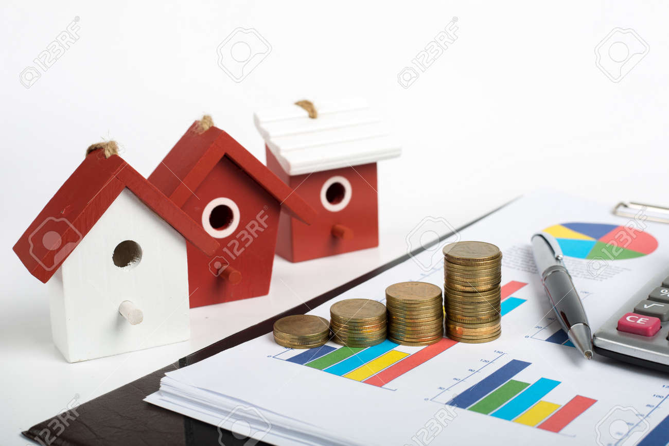 Home and Money for your good real estate - 45794545