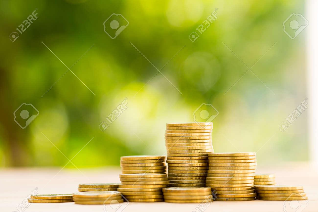 Save money for prepare in the future. - 50222514