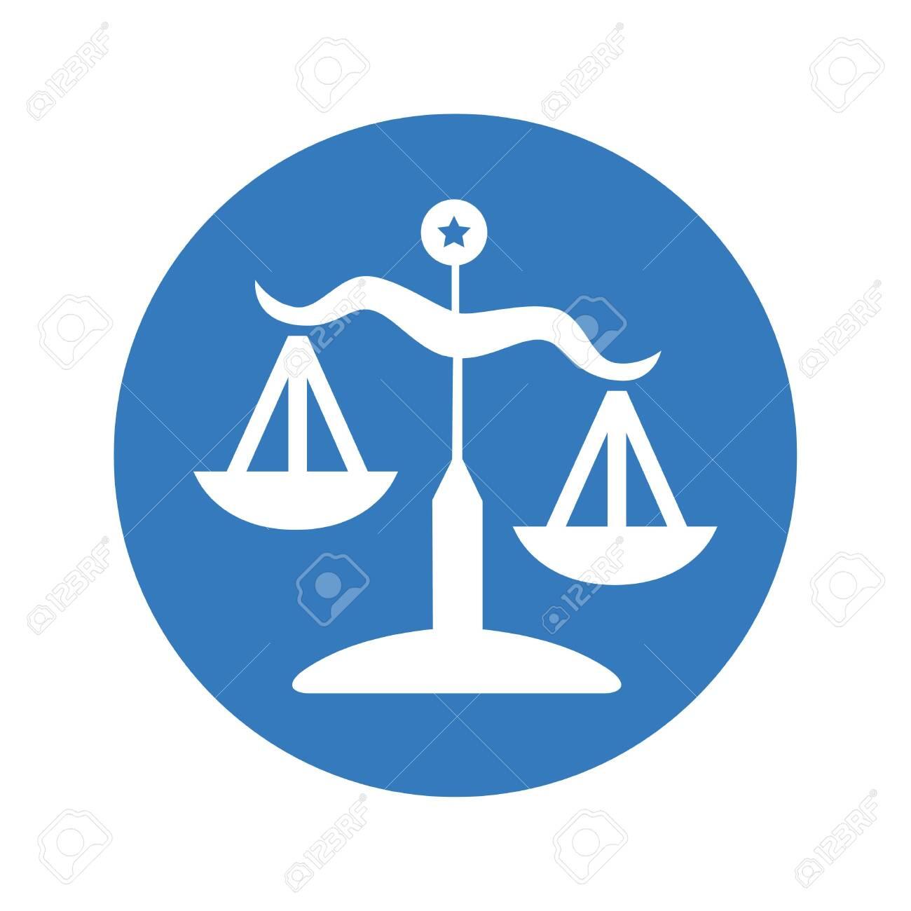 balance / measurement icon - 137169567