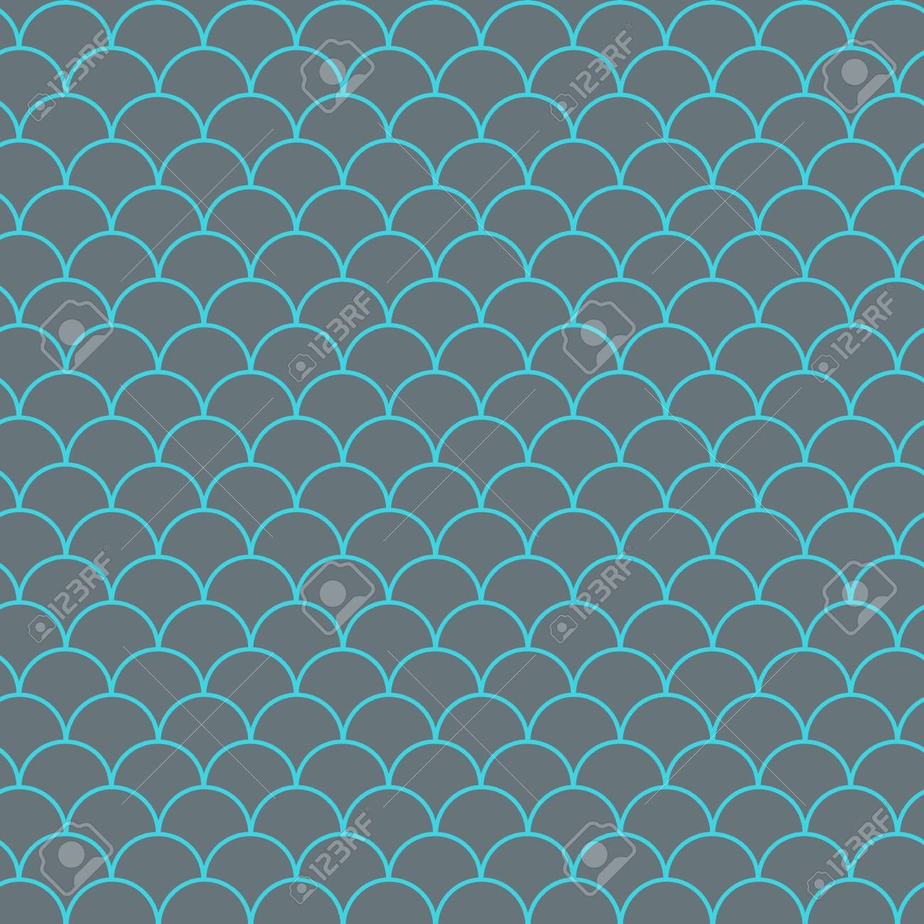Seamless underwater texture Water Wave Mermaid Tail Seamless Pattern Fish Skin Texture Tillable Background For Girl Fabric Textile 123rfcom Mermaid Tail Seamless Pattern Fish Skin Texture Tillable