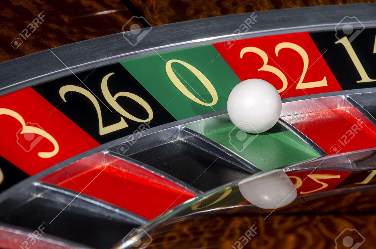 Roulette zero a gambling man uglow