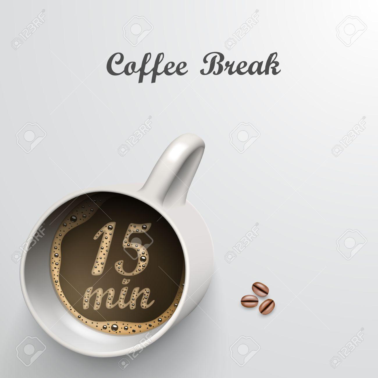 15 minutes break