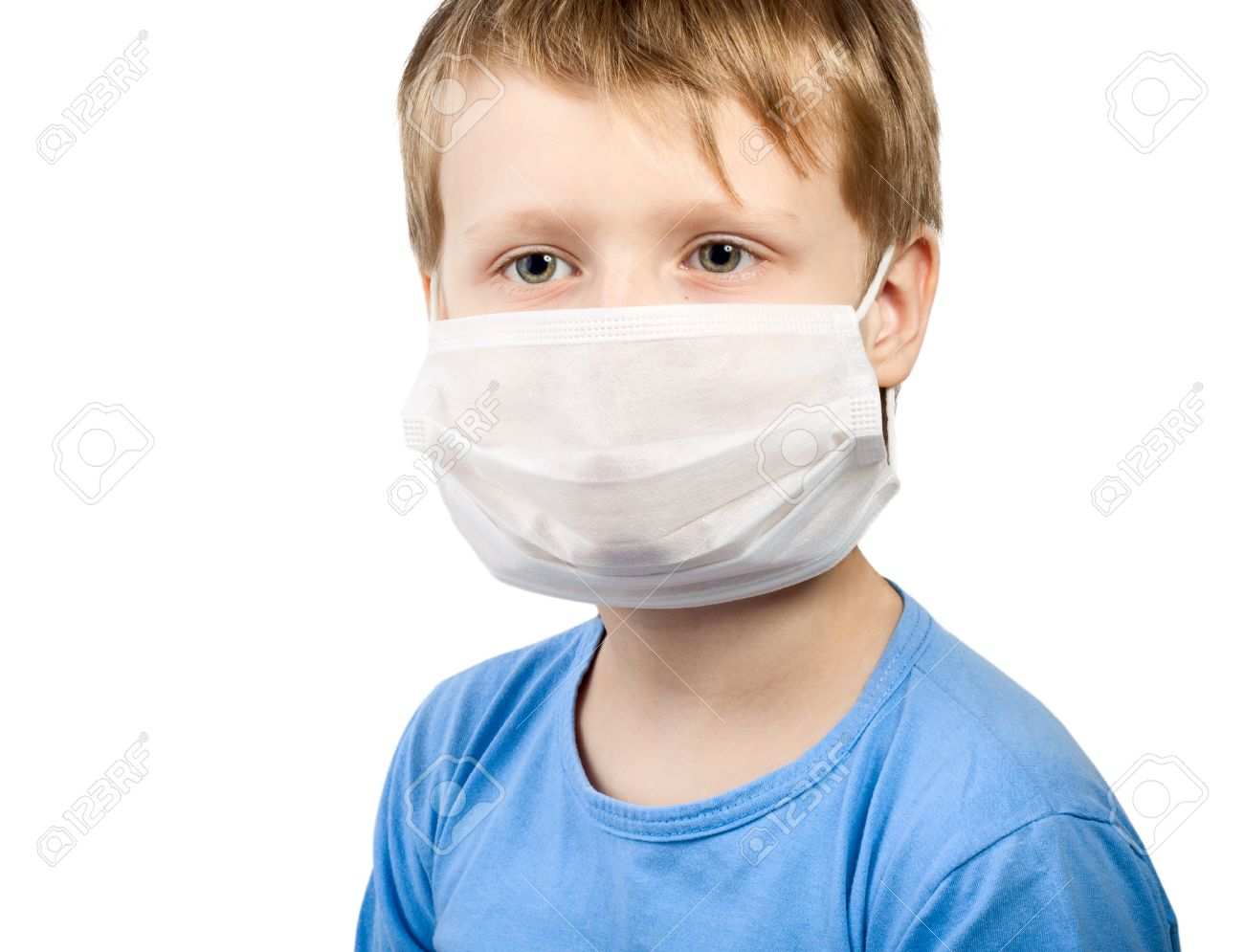 child surgical mask