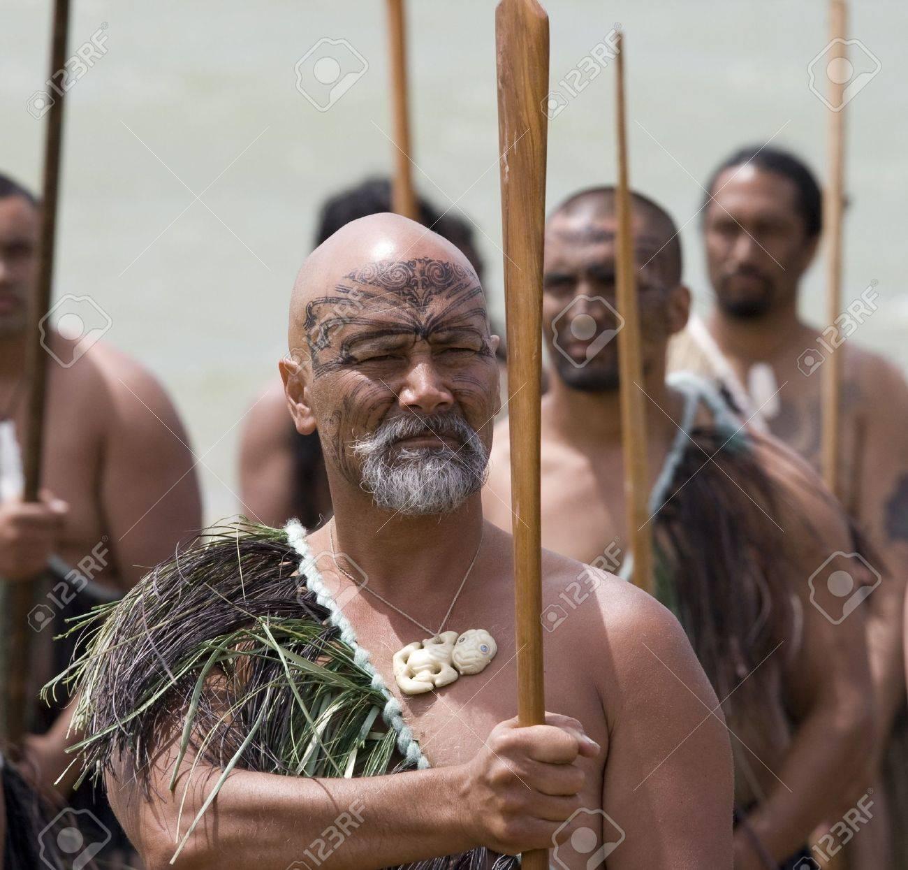 ワイタンギ デーのお祝い、2009 ...