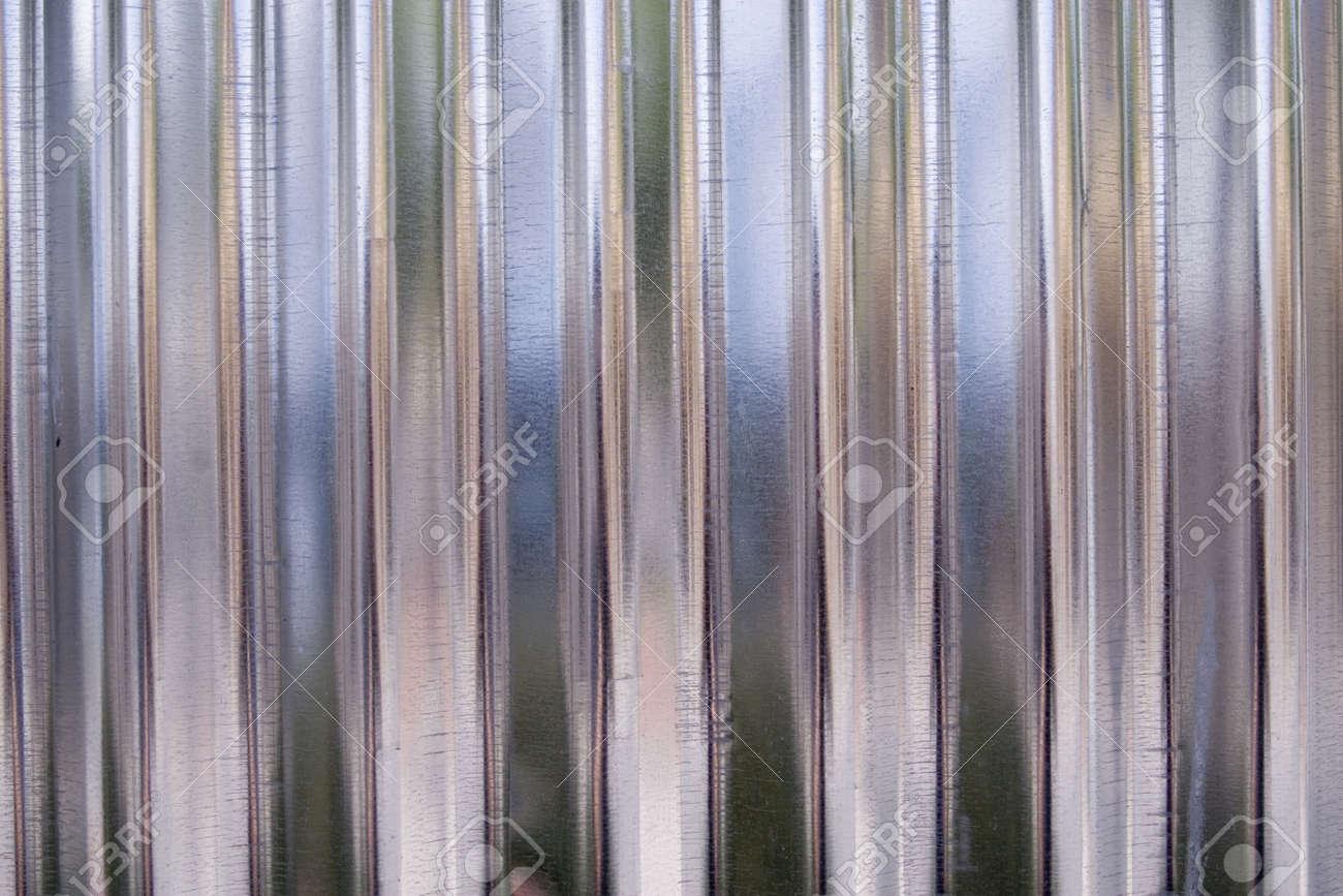 Close up shot of the metal texture. Stock Photo - 5263468