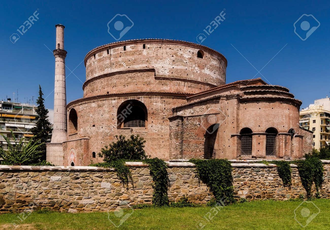 古いモスクの Rejep Pasha ギリシャ Bult 1588 年にロードス島 ...
